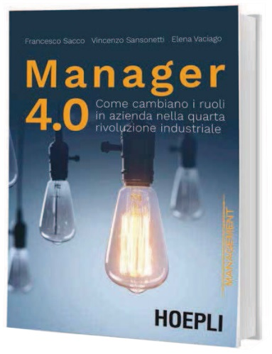 MANAGER 4.0. COME CAMBIANO I RUOLI IN AZ