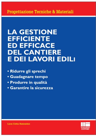 GESTIONE EFFICIENTE ED EFFICACE DEL CANT