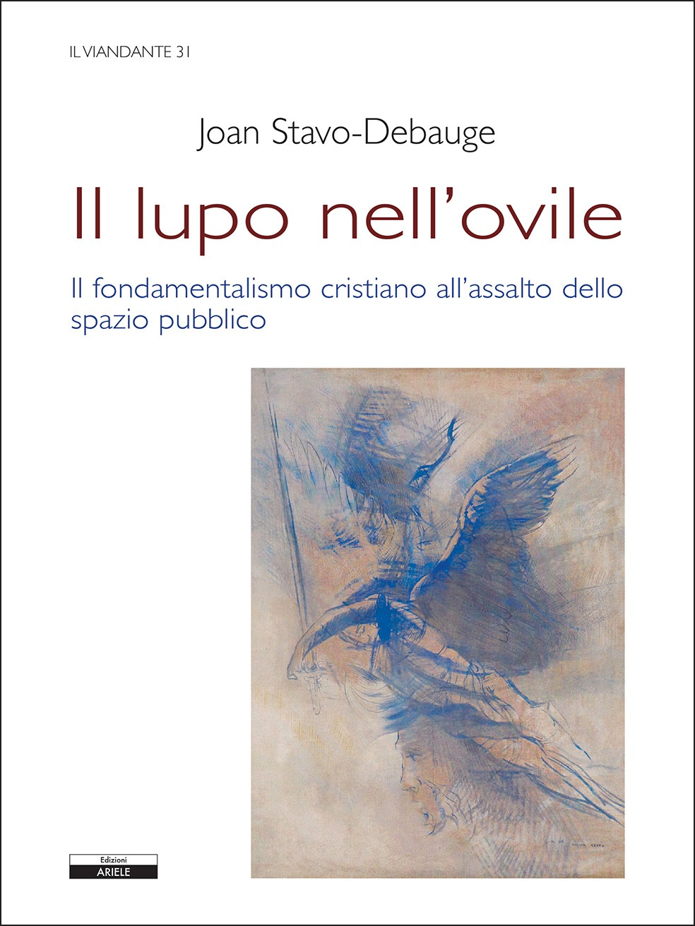 LUPO NELL'OVILE