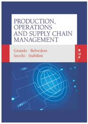 PRODUCTION, OPERATIONS AND SUPPLY CHAIN