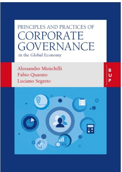 PRINCIPLES AND PRACTICE OF CORPORATE GOV