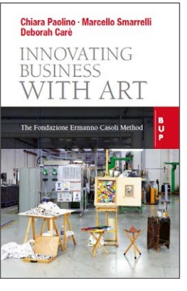 INNOVATING BUSINESS WITH ART